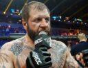 Постоянная ссылка на Александр Емельяненко ответил за переход в кулачные бои!