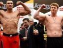Постоянная ссылка на Александр Поветкин сделал заявление о бое с Кличко