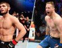 Постоянная ссылка на Полный разбор боя Хабиб Нурмагомедов — Джастин Гэтжи. UFC 254
