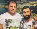 Постоянная ссылка на Александр Емельяненко вышел в свет с огромным животом