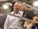 Постоянная ссылка на Александр Шлеменко дал прогноз на бой «Фёдор Емельяненко — Фрэнк Мир» и оценил титульные шансы Александра Волкова в UFC