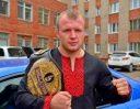 Постоянная ссылка на Александр Шлеменко ответил Сергею Харитонову: Мужчина не продается за деньги