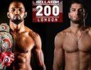 Постоянная ссылка на Результаты турнира Bellator 200: Карвальо — Мусаси
