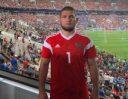 Постоянная ссылка на Хабиб Нурмагомедов прокомментировал присутствие Конора Макгрегора в Москве на чемпионате мира по футболу