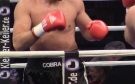 Кубрат Пулев отказался от титула чемпиона Европы