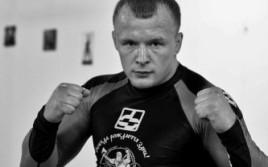 Александр Шлеменко защитил титул чемпиона Bellator