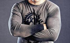 Топ-5 лучших бойцов мира от Даны Уайт