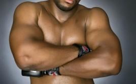 UFC 167: Рашад Эванс — Чел Соннен