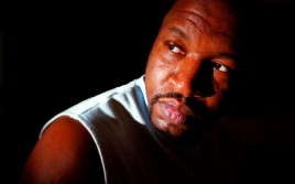 «Безжалостный» Рэй Мерсер — большое интервью знаменитого боксера