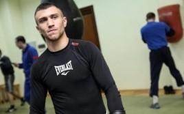 Бой «Ломаченко – Салидо» намечен на 25 января