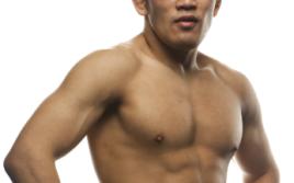 Сатоши Ишии победил Джеффа Монсона