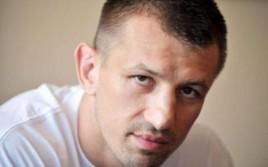 Адамек: «После победы над Глазковым я жду Владимира Кличко»