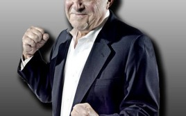 Боб Арум о поединке «Мейвезер-Пакьяо»