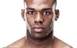 Джон Джонс против Гловера Тейшейры на UFC 171