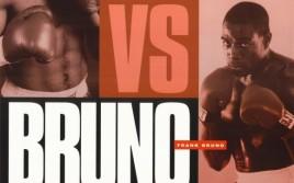 Классика бокса: Леннокс Льюис — Фрэнк Бруно