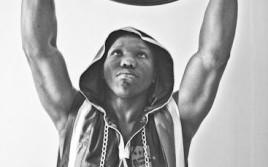 Хассан Н'Дам Н'Жикам выйдет на ринг 15 февраля