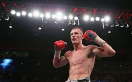 Томас Сталкер о переходе из любительского бокса в профессиональный