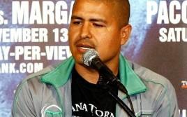 Роберт Гарсия: Я не могу бросить своих бойцов ради Чавеса