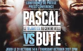 Результаты вечера бокса в Монреале (видео)