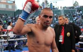 Карлос Молина: если речь идет о титульном бое – я готов подняться или спуститься в весе