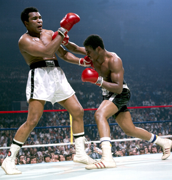 Ali vs Jimmy Young