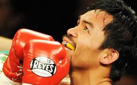 5 боксеров, с которыми может встретиться Мэнни Пакьяо в первом полусреднем весе