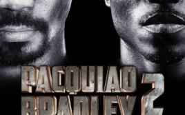 Прямая трансляция: Мэнни Пакьяо — Тимоти Брэдли 2, Аллахвердиев — Варгас, Гвоздик — Монтойя