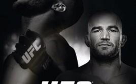 Прямая трансляция UFC 172: Джон Джонс — Гловер Тейшейра