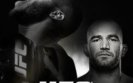 5 причин посмотреть UFC 172: Джонс против Тейшейры