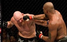 Исследование: В MMA самый высокий риск травмы головного мозга