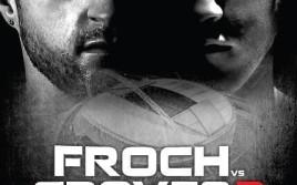 Гонорары: Карл Фроч — Джордж Гроувз 2