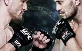 Прямая трансляция UFC — THE ULTIMATE FIGHTER: BRAZIL 3 FINALE, Миочич — Мальдонадо