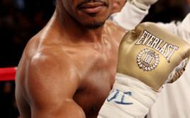 Даниэль Джейкобс: Я не предполагал, что буду боксировать снова