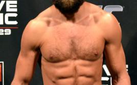 Кайл Кингсбери завершил карьеру после поражения на турнире UFC On FOX 12