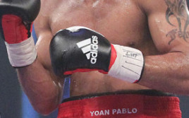 Йоан Пабло Эрнандес победил Фирата Арслана