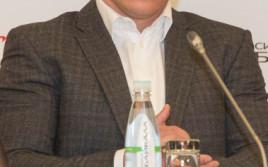 Пресс-конференция «Александр Поветкин — Карлос Такам» и «Рахим Чахкиев — Джакобе Фрагомени»