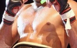 UFC Fight Night 58: Ренан Барао — Митч Ганьон
