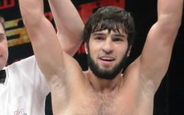 UFC Fight Night 53: Зубайра Тухугов и Маирбек Тайсумов одерживают победы, а Гасан Умалатов и Александр Яковлев проигрывают
