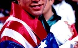 Оскар Де Ла Хойя: Победитель боя «Хан-Александер» встретится с Мэйвезером