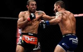 ТОП-5: Лучшие бои UFC 2014-го года по версии ToFight.ru