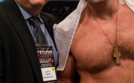 Скотт Кокер: «Будем бороться за Леснара и вернем Федора Емельяненко»