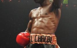 Гильермо Ригондо может выйти на ринг в мае 2015 года, в Японии