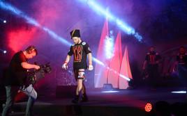 Максим Дивнич: Я уверен в своих силах