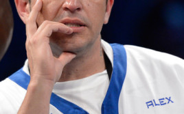 Алекс Ариза: Флойд будет драться 2 мая, но не с Пакьяо