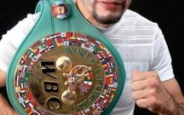 Джонни Гонсалес: С вероятностью 90 процентов я буду драться с Расселом