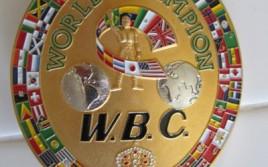 WBC изготовит особенный пояс для боя Мэйвезер — Пакьяо