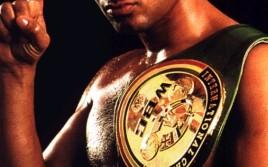 Насим Хамед: Конор Макгрегор — самый зрелищный боец в боевых видах спорта