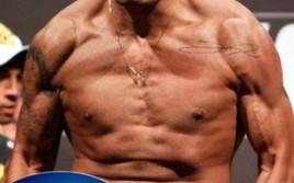 Прямая трансляция UFC Fight Night 61: Антонио Сильва — Фрэнк Мир, Хабилов — Мартинс