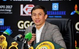 Следующим соперником Геннадия Головкина станет Уилли Монро -мл.