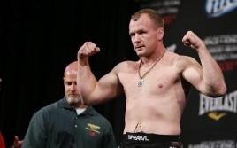 Александр Шлеменко отстранён и оштрафован за проваленный допинг-тест